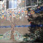 Mosaique Spirale des possibles
