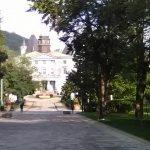 McGill university main campus