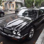 Jaguar XLS 19 something